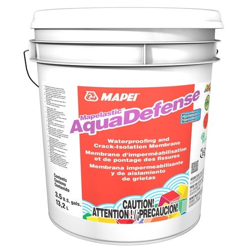 Premium Waterproofing and Crack Isolation Membrane