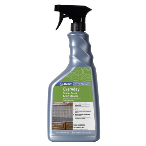 Everyday Stone, Tile & Grout Cleaner
