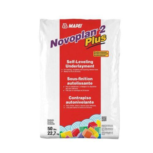 Novoplan 2 Plus