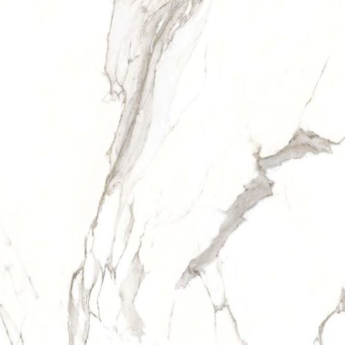 Statuario Bari 6mm Porcelain Slab