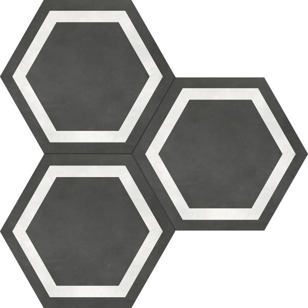 Form Hexagon Frame Series